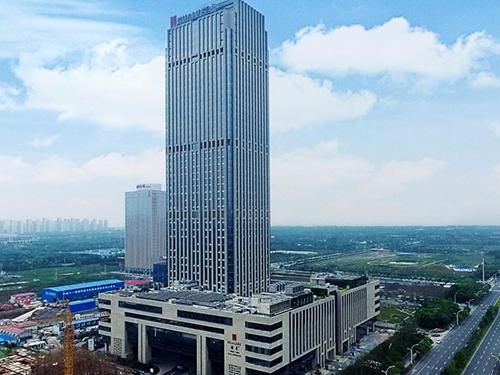 洲際集團●太湖華邑酒店