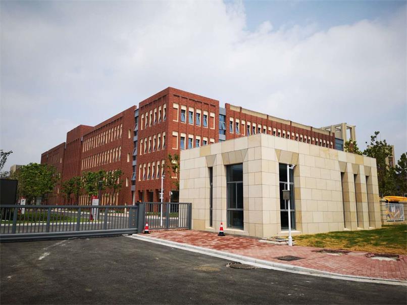無錫南外國王國際學校